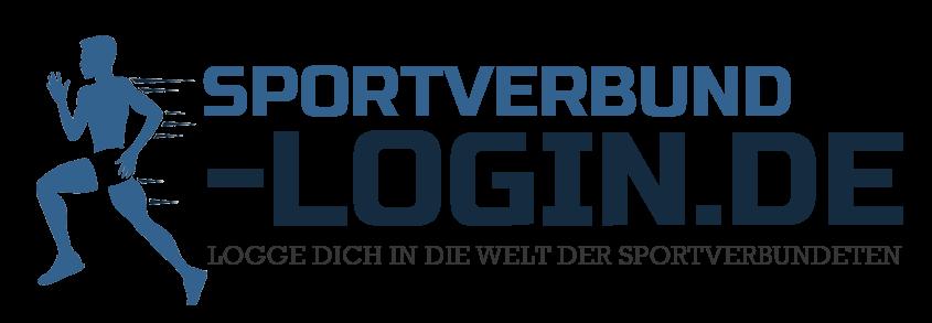 sportverbund-login.de ✅